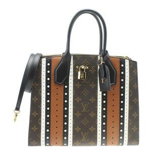Louis Vuitton City Steamer Monogram Tote Bag183432
